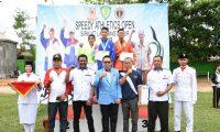Zaiful Bokhari Buka Speedy Athletics Open Sirkuit Lampung Timur ke I