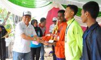 Lomba Lari 10 K Meriahkan FWK Ke XVIII