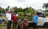Staf Ahli Bupati Lamtim Buka Festival Cempakanuban