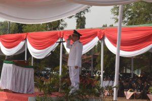 Zaiful : Jaga Keutuhan NKRI