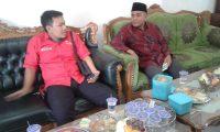 IAI Agus Salim Jalin Kerjasama dengan Media