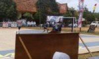 40 Tim Ikuti Kompetisi Futsal Harlah MAN 1 Metro