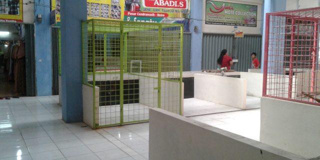 Penyidikan Perkara Pasar Cendrawasih Bergulir ke Pidana Khusus