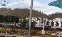 Payung Masjid Taqwa, Destinasi Wisata dan Edukasi