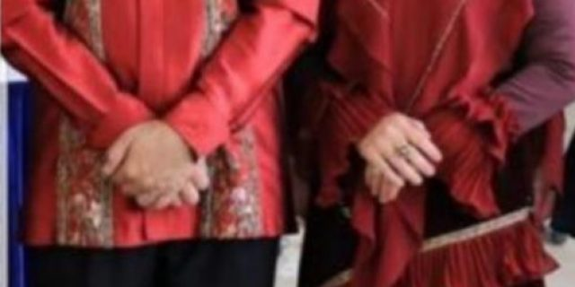 Gerindra Resmi Rekom Zaiful Maju Pilkada Lamtim