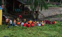 Danau Kemuning Lamtim Pusat Peringatan World Water Day