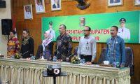 Cegah Korupsi, KPK Datangi Kabupaten Lamtim