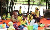 Perpustakaan Kesuma Pustaka Lamtim Terbaik Se-Lampung