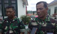 Kolonel Taufik Hanafi : Netralitas TNI Pada Pemilu Tak Perlu Diragukan