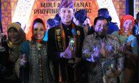 Kiki Nur Alfian Dari Lamtim Terpilih Sebagai Mekhanai Lampung 2018