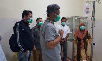 Heboh Virus Corona, Diskes Lamtim Sebut Pasien RSUD Sukadana Tekena DBD