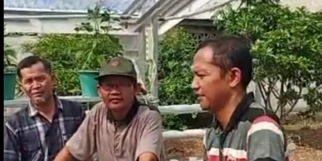Chusnuniah Akan Kukuhkan PD Maporina Kota Metro Sekaligus Panen Perdana Kolam Bioflok