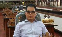 Alizar: Tinjau Ulang Proyek Payung Masjid Taqwa