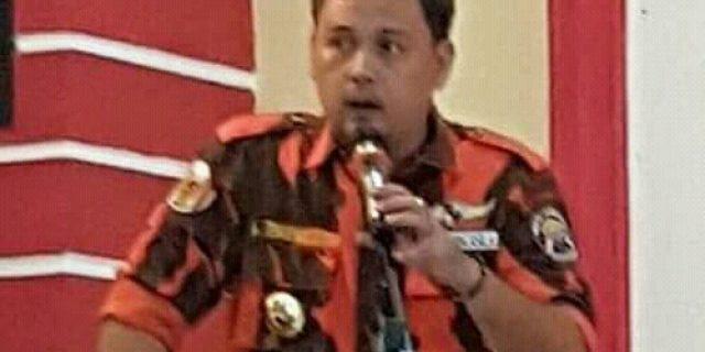 MPC Pemuda Pancasila Kota Metro Targetkan Seribu Anggota