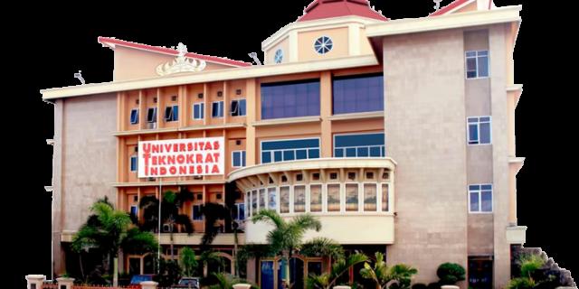 Universitas Teknokrat Masuk 4 Besar Kampus Terbaik di Lampung