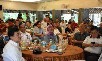 Arinal – Chusnunia Galang Dana Bantuan Gempa Dan Tsunami Sulawesi Tengah