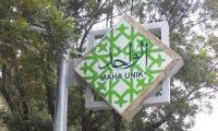 Ups…Ada yang Salah dengan Neon Box Asmaul Husna