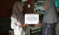 BEM IAI Agus Salim Galang Dana Bantuan bagi Korban Tsunami