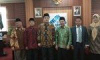 Tingkatkan Mutu Pendidikan, IAI Agus Salim Ikut teken MoU dengan PTAIS se-Sumbagsel