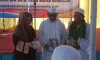Mbak Tutut: Pemilu untuk Memilih Pemimpin Bukan Mencari Musuh