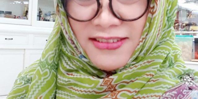 Mbak Tutut: Hoaks Bikin Persaudaraan Kebangsaan Pudar