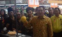 Tommy Soeharto: Revitalisasi Sektor Pertanian dan Peternakan Secepatnya