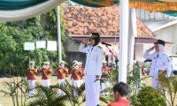 Kabupaten Lampung Timur Peringati HUT Ke 20