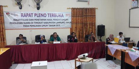 Ketut Erawan, Noverisman Subing Dan Garinca Reza Pahlevi Masih Bertahan Di DPRD Lampung