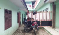 Parah…Tiga Unit Sepeda Motor Mahasiswa Akper Panca Bhakti Raib Digondol Pencuri
