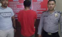 Pasal Narkotika, Irawan Berurusan dengan Polisi