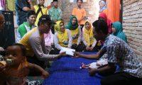 Zaiful Bokhari : Penderita Hydrocefalus Di Rujuk Ke RS Hasan Sadikin Bandung