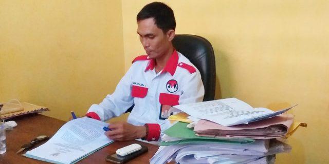 Pelayanan Dokumen Lambat, JPK Tegur Disdukcapil Lamtim