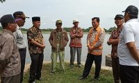 Bendungan Wai Negara Batin, Objek Wisata Bahari yang Butuh Perhatian
