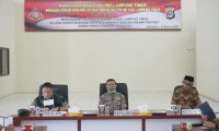 Pimpinan Organisasi Kemasyarakatan Diminta Terlibat Penanganan Covid-19