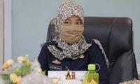 Hong Artha Ditahan, Akankah Chusnunia Kembali Memenuhi Panggilan KPK