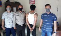 Polsek Purbolinggo Ciduk Pencuri Uang Di Warung