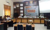 Pemilih Lampung Timur Berkurang
