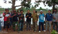 Pilkada 2020, Komunitas Pemancing Siap Mendukung dan Memenangkan Zaiful – Sudibyo