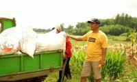 Samsudin: Pilih Zaiful-Sudibyo, Lampung Timur Maju Petani Makmur