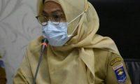 Dinas Kesehatan Catat Kasus Terkonfirmasi Covid-19 di Kota Metro Capai 64 Kasus