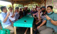 Forum Mantan Anggota DPRD Lamtim Dukung Zaiful Bokhari Dan Sudibyo