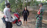 Sebanyak 67 Orang Di Sekampung Terjaring Operasi Yustisi