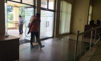 ASN Terkonfirmasi Covid-19, Pemkab Lamtim Berlakukan WFH