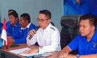 Zaiful Bokhari Umumkan Kader Partai Demokrat Raih Kursi Legislatif