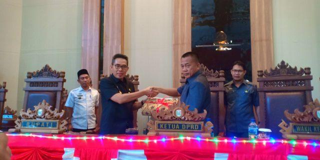 SILPA 2018 Lampung Timur Capai Rp 149,8 Milyar