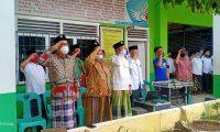 Zaiful Bokhari Dan Sudibyo Hadiri Upacara Peringatan Hari Santri Nasional