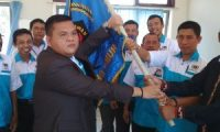 Terpilih Aklamasi, Musanif Efendi Gantikan Efriandi Sebagai Ketua PWI Lamtim
