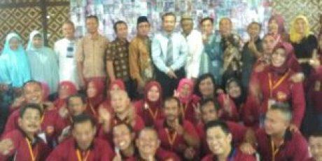 Alumni '85 SMPN 2 Metro Gelar Reuni Akbar