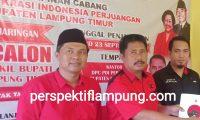 DPC PDI P Tutup Penjaringan Bakal Calon Kepala Daerah, Tercatat 7 Bakal Calon Kepala Daerah Dan Wakil Kepala Daerah Mendaftar