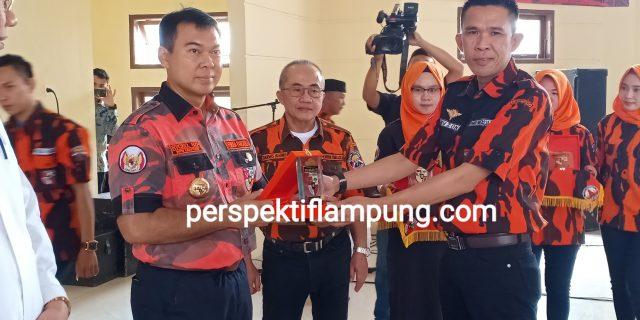 Pemuda Pancasila Lampung Timur Dapat Meningkatkan Peran di Lamtim